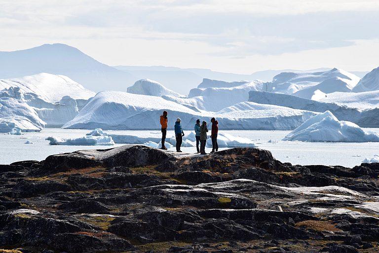 Greenland 77